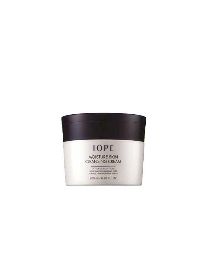 [ IOPE ] Moisture Skin Cleansing Cream 200ml