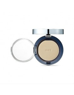 [ IOPE ] Perfect Skin Twin Pact 12g ( 2Colors )