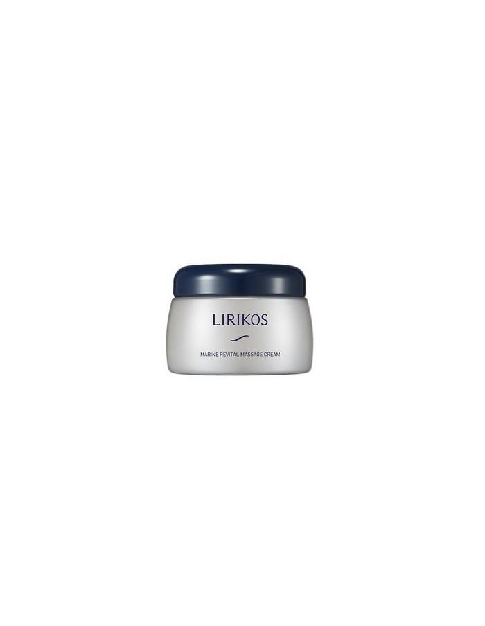 [LIRIKOS] Marine Revital Massage Cream 200ml