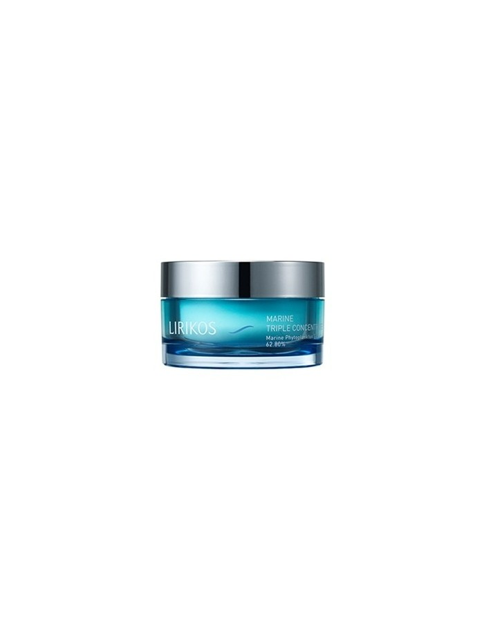 [LIRIKOS] Marine Triple Concentrate 50ml