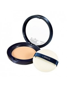 [LIRIKOS] Marine Radiance Double Cover Twin Pact SPF32/PA+++ 11g