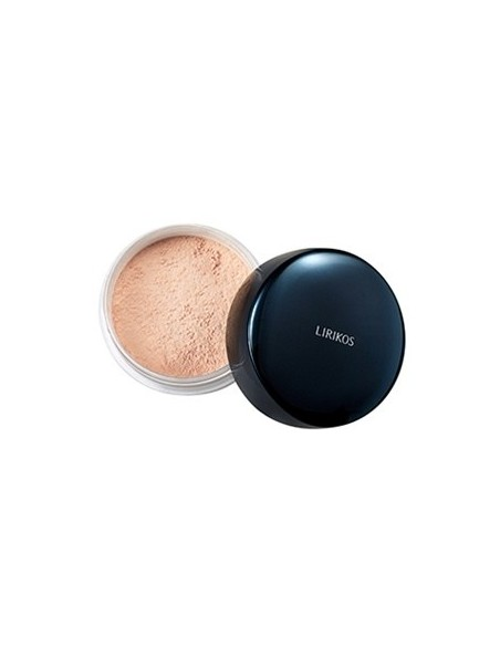 [LIRIKOS] Marine Radiance Double Cover Powder 25g