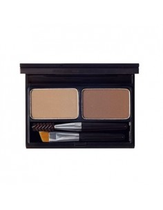 [Thefaceshop] Browmaster Eyebrow Kit 4g