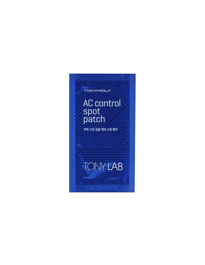 [TONYMOLY] Tony Lab AC Control Spot Patch
