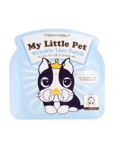 [TONYMOLY] My Little Pet Wrinkle Line Patch
