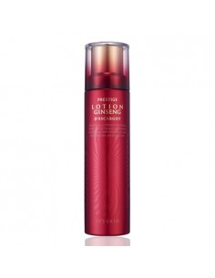 [ IT'S SKIN ] PRESTIGE Tonique Ginseng D'escargot 140ml