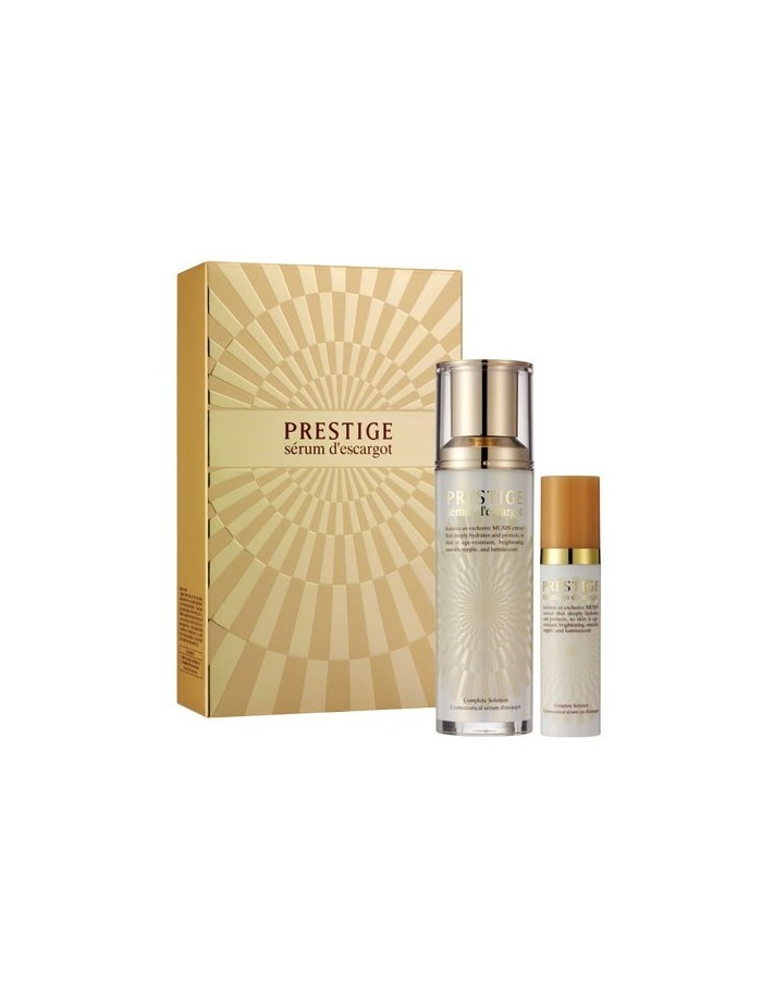 [ IT'S SKIN ] PRESTIGE sérum d'escargot 40ml (+ Special Gift : Prestige sérum eye d'escargot 15ml)