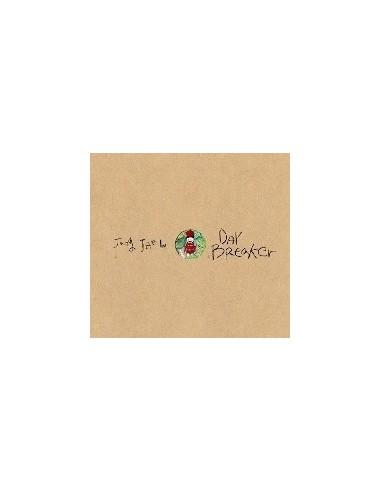 Jangjaein Mini Album Day Breaker CD