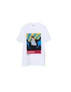 [ YG Official Goods ] M.V Clip T-Shirts - PSY Gentleman