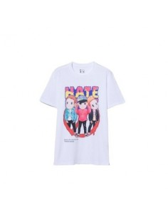 [ YG Official Goods ] M.V Clip T-Shirts - EPIK HIGH Don't Hate Me