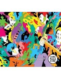 CORE MAGAZINE 1st Album - Rude Banquet CD