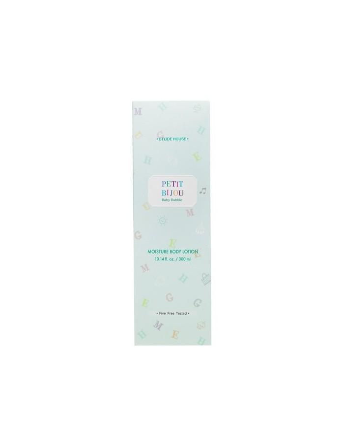[ETUDE HOUSE] Petit Bijou Baby Bubble Soft Body Lotion 300ml