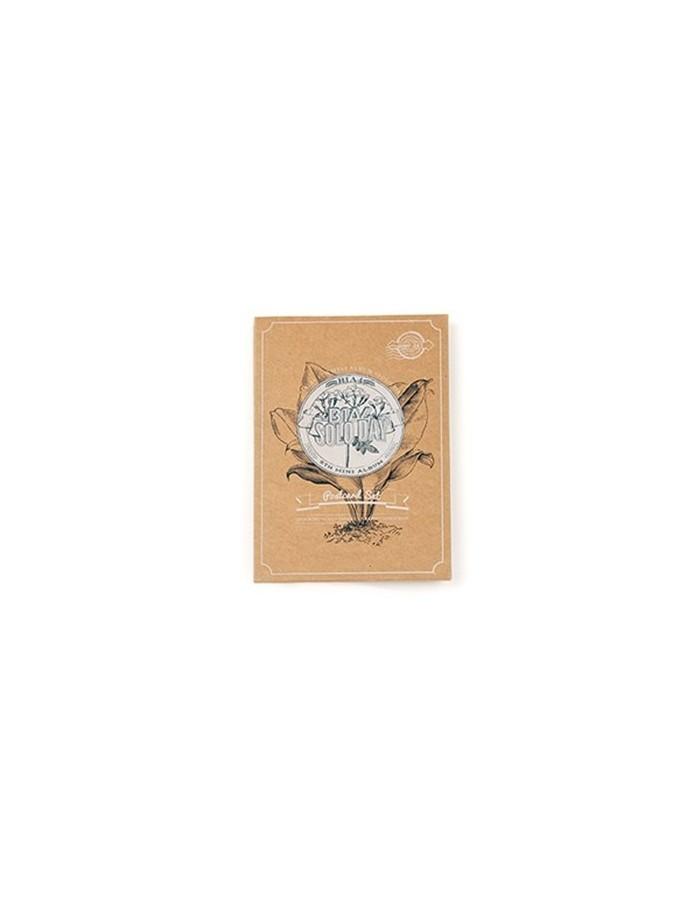 [ B1A4 Official Goods ] Sold Day - Postcard Set
