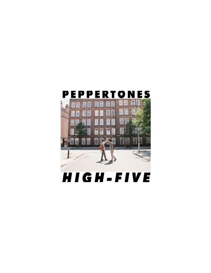 Peppertones 5th Album vol 5 HIGH-FIVE CD
