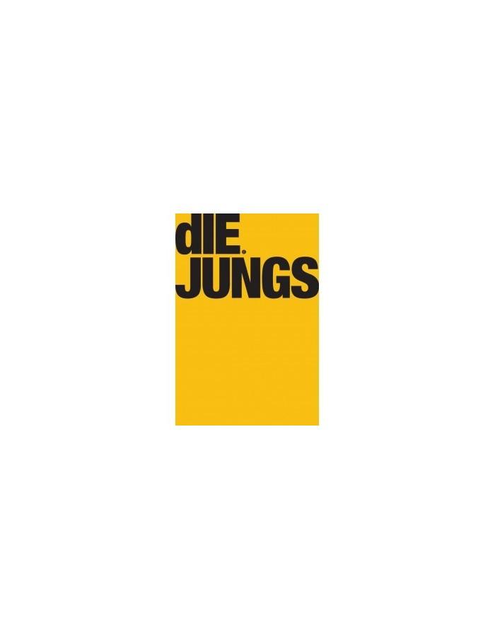 [Photobook] EXO - Die Jungs - EXO-K