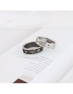[EX206] EXO Style New Emblem Ring