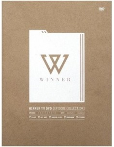 WINNER TV DVD [EPISODE COLLECTION]