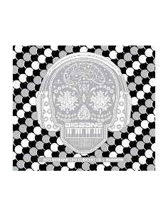 2011 BIGBANG Concert Live Concert BIG SHOW CD + Poster + Mouse Pad