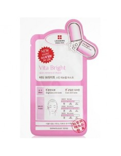 [Leaders] Insolution Vita Bright Skin Renewal Mask (5Sheet)