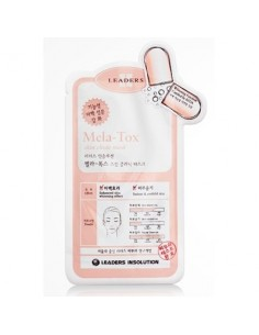 [Leaders] Insolution Mela-Tox Skin Clinic Mask (5Sheet)