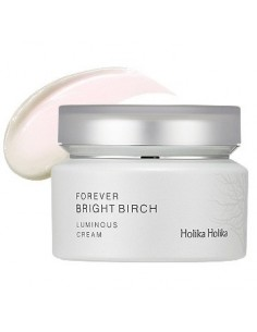 [Holika Holika] Forever Bright Birch Luminous Cream 55ml