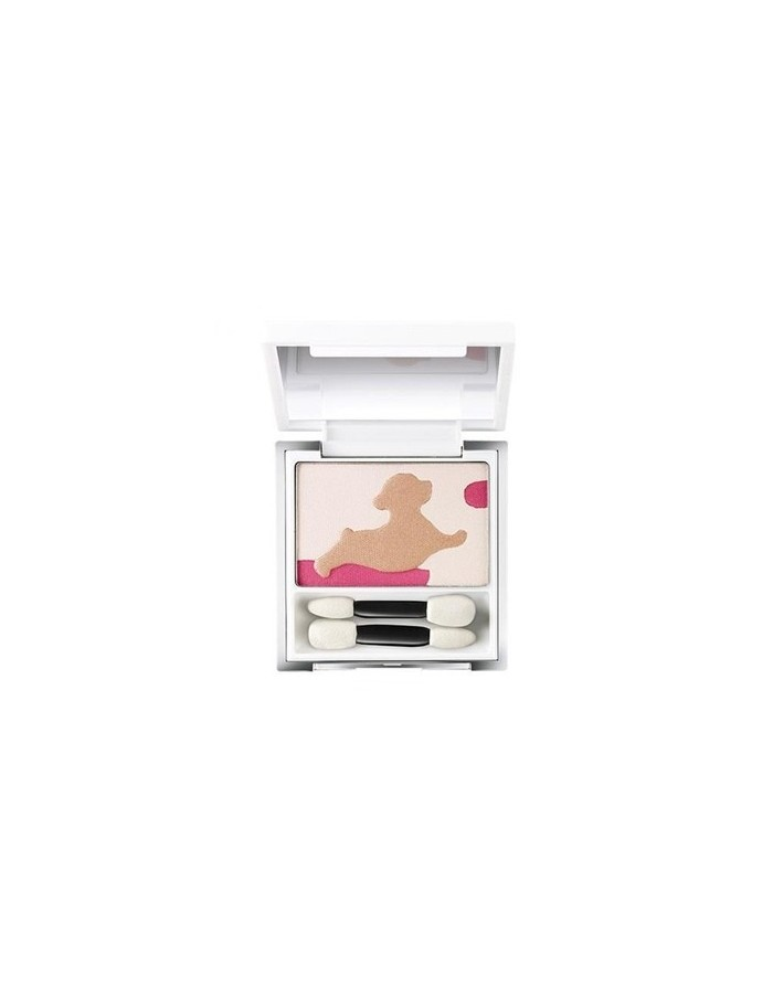 [LANEIGE] Push Button Limited Eye Shadow 8g