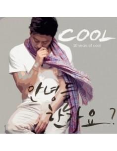 COOL Lee Jae Hoon - 20 YEARS OF COOL CD