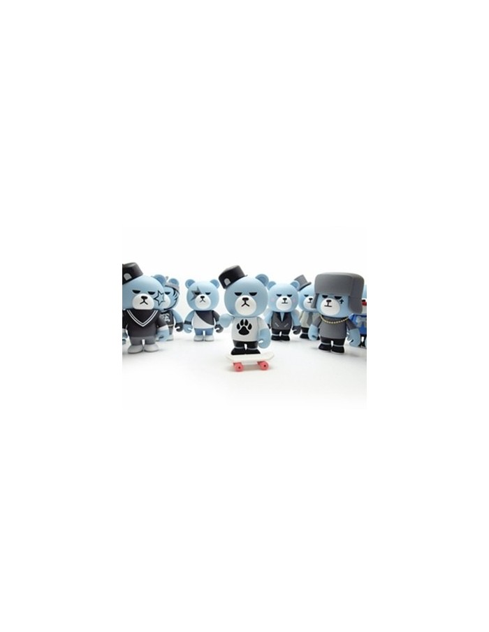 [ YG Official Goods ] BIGBANG X KRUNK Art Toy - Limited