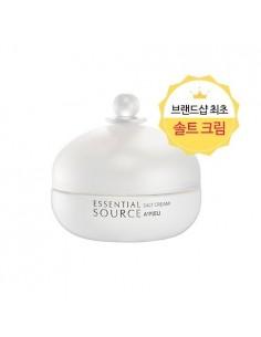 [A'PIEU] Essential Source Salt Cream 100ml