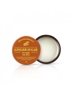 [Aritaum] Ginger Sugar Overnight Lip Mask 25g