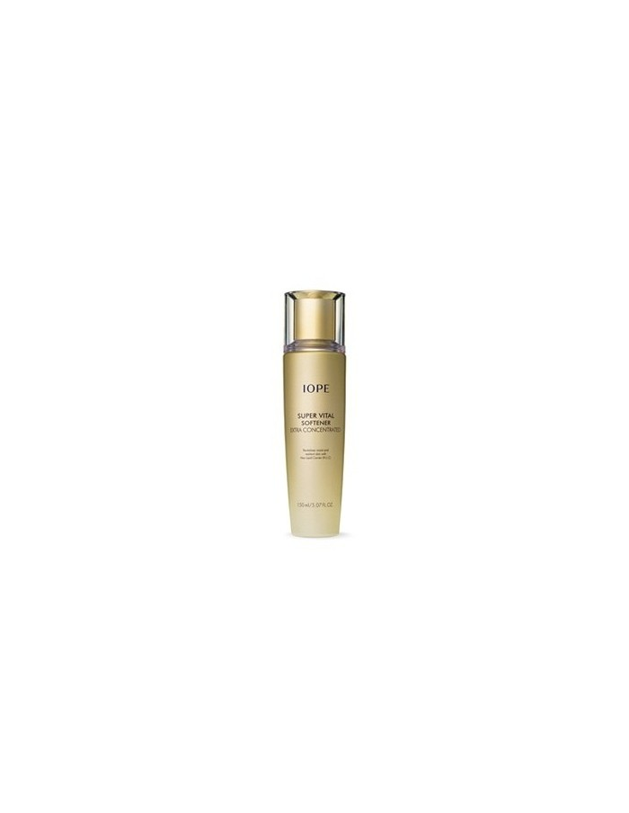 [ IOPE ] Super Vital Extra Concentrated Sofner 150ml