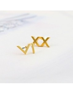 [VX44] VIXX Initial Earring