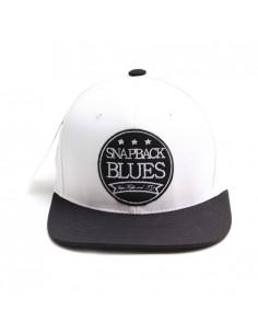 [Cap375] Snapback Blues ( 2Colors )