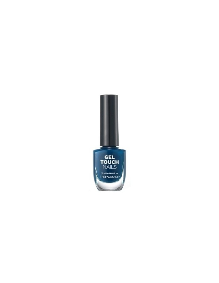 [Thefaceshop] Face it Gel Touch Nails 10ml Ver. 2