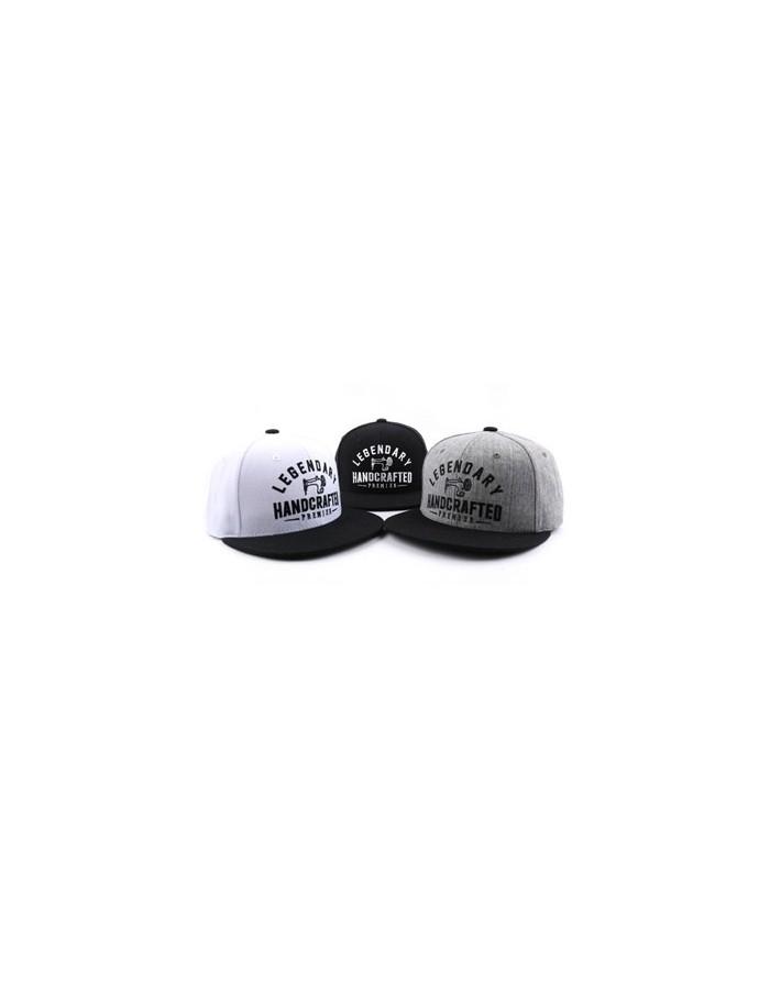 [CAP385] Legend A/W Snapback