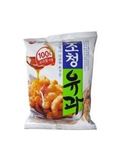 NONGSHIM Grain Syrup-roasted YUKWA 80g