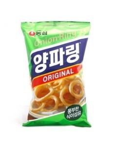 NONGSHIM Onion Rings 84g