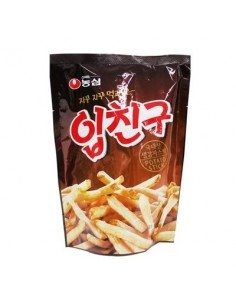 NONG SHIM Lip's Friend Potato Stick 70g