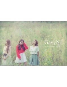 Gavy Nj 6th Album Part.2 - She CD