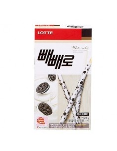 LOTTE White Cookie Pepero 32g