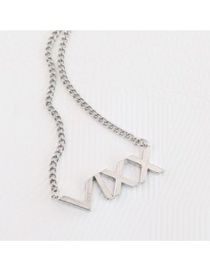[VX46] VIXX Initial Necklace