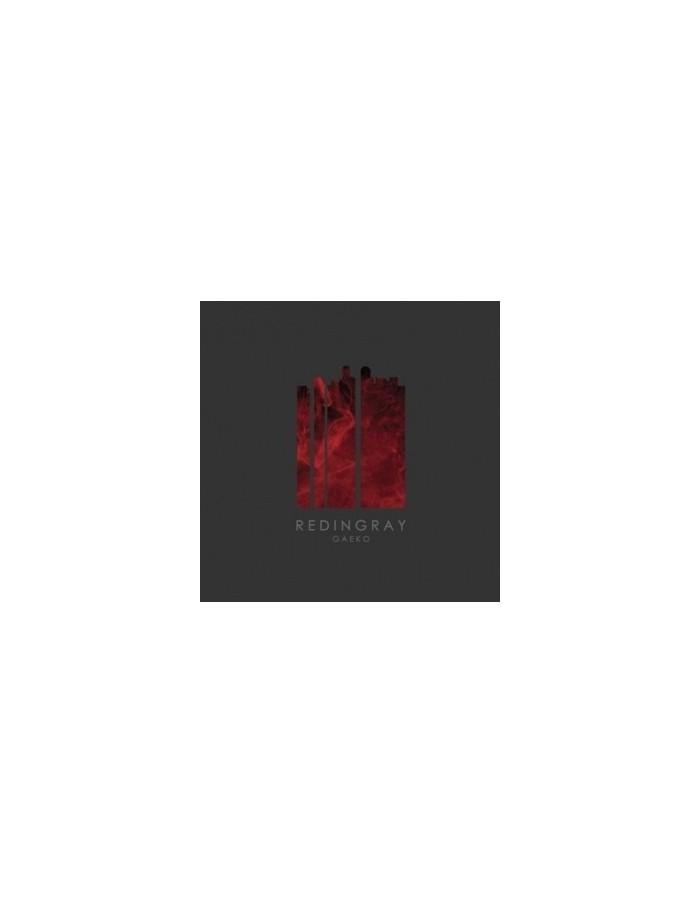 GAEKO 1st Album - REDINGRAY CD
