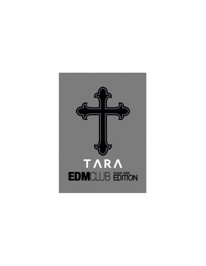T-ARA - And & End (Limited Edition) CD