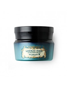 [Skin Food] Miracle Food 10 Solution Eye Cream 15g+15g