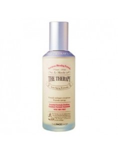 [Thefaceshop] The Therapy Essential Formula Emulsion 130ml