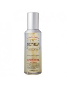 [Thefaceshop] The Therapy Oil-drop Anti-aging Serum 45ml