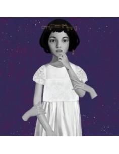 Seo Tai Ji Album - Quiet Night  CD + Poster
