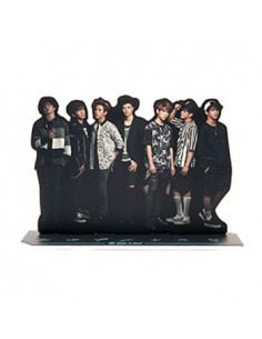 [ CUBE Official Goods ] BTOB MOVE Mini Full Size