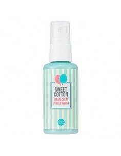 [Holika Holika] Sweet Cotton Serum Clear Powder In Mist 65ml
