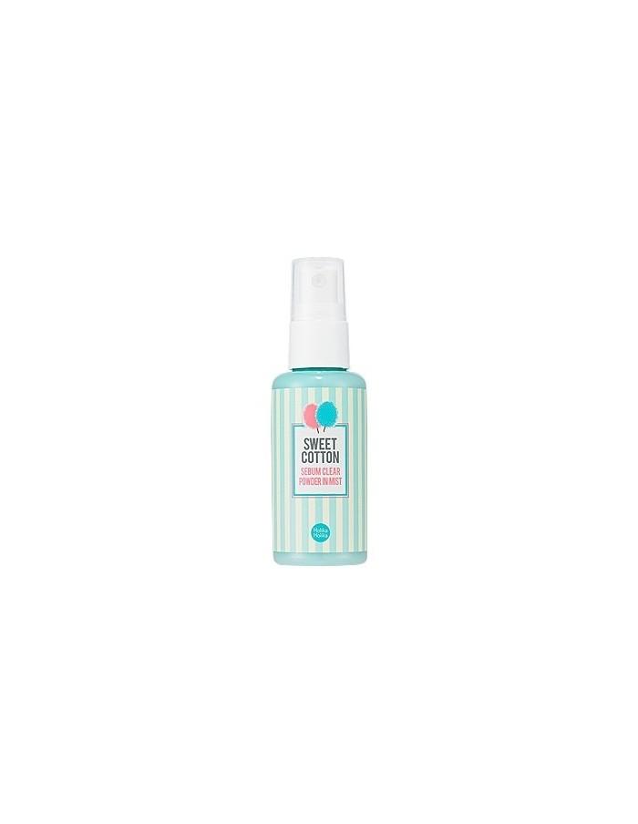 [Holika Holika] Sweet Cotton Serum Clear Powder In Mist 65ml